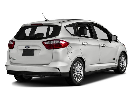 used 2016 ford c max energi sel in southfield mi avis ford. Black Bedroom Furniture Sets. Home Design Ideas