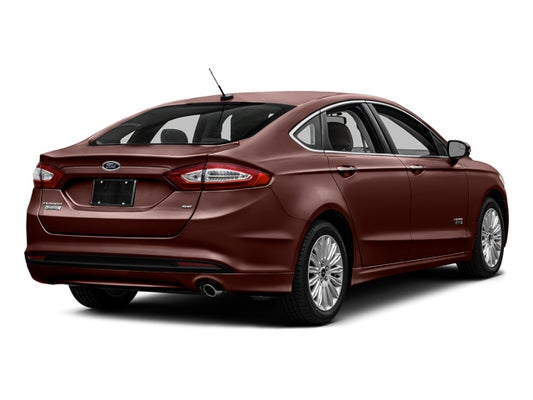 used 2016 ford fusion energi se luxury in southfield mi avis ford. Black Bedroom Furniture Sets. Home Design Ideas