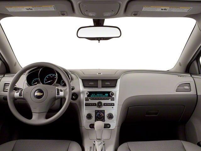 Used 2010 Chevrolet Malibu Lt 1lt In Southfield Mi Avis Ford