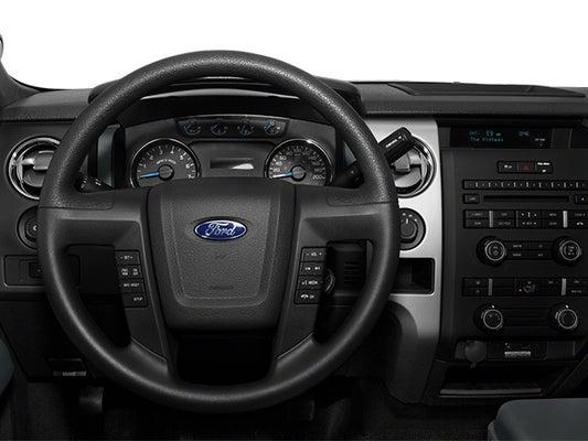 2013 Ford F 150 Xlt