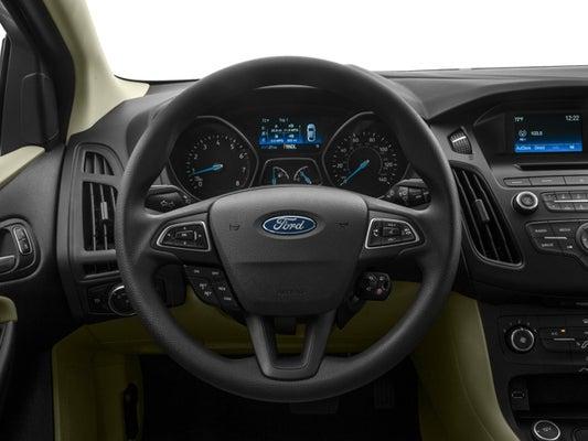 2016 Ford Focus Se In Southfield Mi Avis