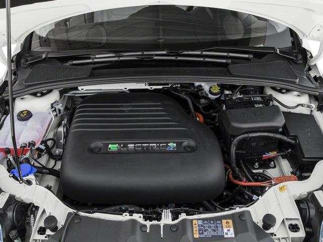2017 Ford Focus Electric Base In Southfield Mi Avis