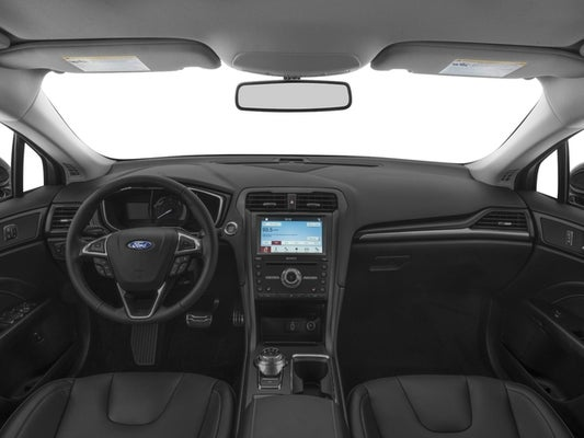 2017 Ford Fusion Energi Anium In Southfield Mi Avis