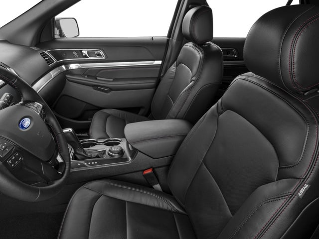 Used 2017 Ford Explorer Sport In Southfield Mi Avis Ford