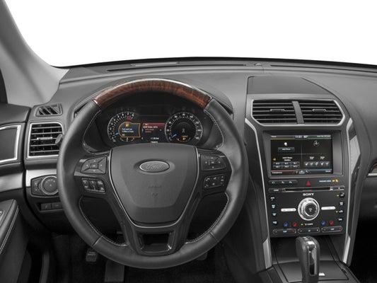 2017 Ford Explorer Platinum In Southfield Mi Avis