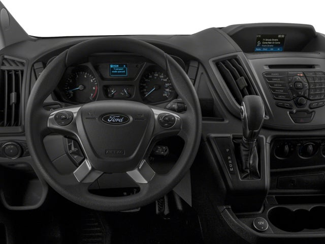 Used 2018 Ford Transit 350 In Southfield Mi Avis Ford