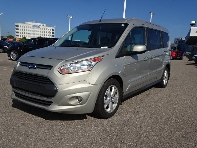 used 2016 ford transit connect titanium in southfield mi avis ford. Black Bedroom Furniture Sets. Home Design Ideas